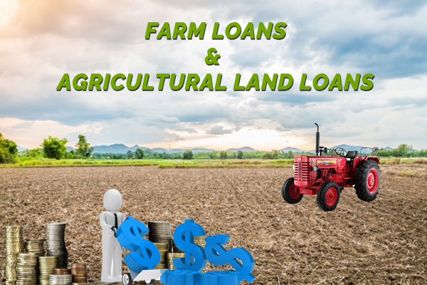 Agricultural-Lending